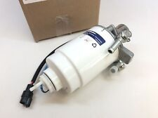 2007-2009 Chevrolet GMC C4500/5500 6.6L Fuel Filter Housing Assembly new OEM