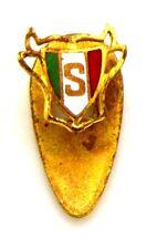 Distintivo Olimpia Simmenthal Milano Basket Campione D'Italia (A.E. Lorioli Flli