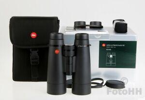 LEICA ** ULTRAVID ** 8x50 HD-PLUS BINOCULARS (LEICA NUMBER : 40095) / BRAND NEW