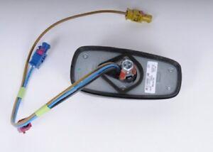 GPS Antenna Base ACDelco GM Original Equipment 25775153