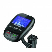 Sylvania, Bluetooth FM Audio Transmitter, Hands-free for Car, Black, (SBT1100)