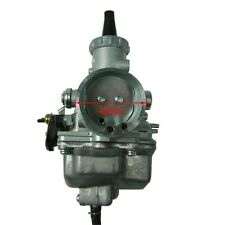 Mikuni VM26 Carb 30mm Carburetor For150 160cc Pitster Pro SDG SSR Pit Dirt Bike