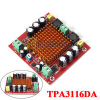 XH-M544 TPA3116D2 DC12-26V Mono Channel Digital Power Audio Amplifier Board