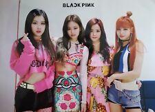 *NEW* BlackPink (K-pop) Posters