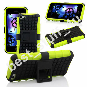 HEAVY DUTY TOUGH SHOCKPROOF HARD STAND CASE COVER MOBILE PHONE FIT SAMSUNG 74a