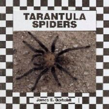 Tarantula Spiders by Gerholdt, James E.