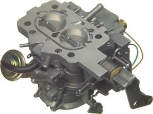 Carburetor Autoline C7453 fits 1987 Dodge Dakota 3.9L-V6
