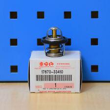 ORIGINAL SUZUKI Termostato VS 600 750 800 VX Vz Vl 800 Agua Fría refrigerar