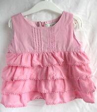♥  ZARA Girls  ♥ zuckersüßes  Tunika / Kleid ♥  ca. Gr.98/104 ♥  4-5