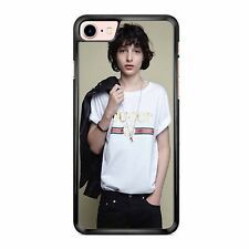 finn wolfhard 4 Phone Case iPhone Case Samsung iPod Case Phone Cover