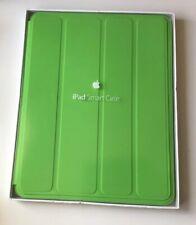 Genuine Apple iPad Smart Case iPad 2 iPad 3 iPad 4 (2nd 3rd 4th Gen) 2012 GREEN