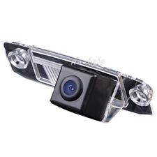 Car Reverse Rear View Camera Sony CCD For Jeep Chrysler 300 300c magnum Kia Ceed