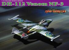 DH-112 Venom NF-3 1/72 Cyber Hobby