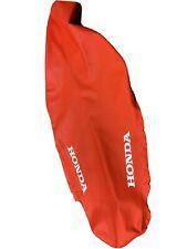 Honda Crf250l Seat Cover