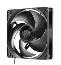 Cooler Master Silencio FP120 120mm Computer Case Fan