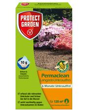 Protect Garden Permaclean Langzeit-Unkrautfrei 120g (12 x 10g)