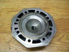 ARCTIC CAT WILDCAT 700 OEM Cylinder Head #58B65A