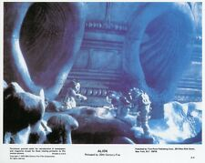ALIEN 1979 RIDLEY SCOTT VINTAGE PHOTO LOBBY CARD #3 H.R. GIGER