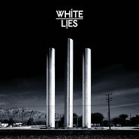 WHITE LIES ( NEW SEALED CD ) TO LOSE MY LIFE