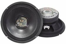 New Pyle PPA8 500 Watt Professional Premium PA 8'' Woofer DJ Pro Audio