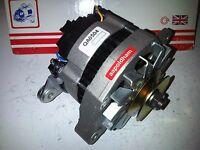 RENAULT TRAFIC T1 T3 T4 2.1 D DIESEL NEW RMFD 50AMP ALTERNATOR *CHECK NUMBERS*