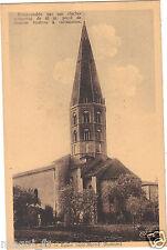 71 - cpa - CLUNY - Eglise Saint Marcel