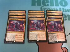 4x Prismari Command x4 Strixhaven: School Of Mages STX Magic MTG NM/M Rare