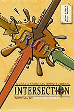 Intersection Vol. 1 : A Child and Family Lectionary Journal Julie Stevens