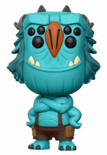 Funko POP! TELEVISION: TrollHunters - Blinkous Galadrigal Action Figure