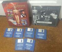 Award Winners Gold Edition Amiga Sensible Soccer Elite Plus Zool Bundle