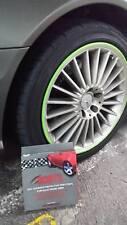 MERCEDES E-Klasse FELGENSCHUTZ Styling Felgenringe Limousine T-Modell Coupe