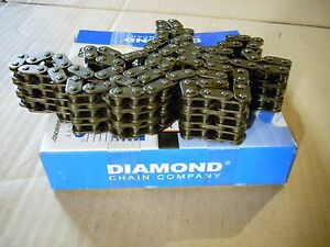 1957-2003 Harley Davidson Sportster  Primary Chain 94 links