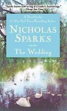 The Wedding by Nicholas Sparks (2005, Paperback)