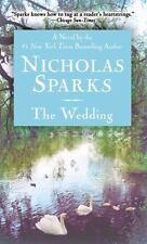 The Wedding by Nicholas Sparks (2005, Paperback) CC1202