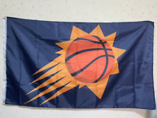 Phoenix Suns Flag 3X5 FT NBA Banner Polyester FAST SHIPPING!!!