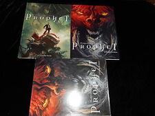 Dorison / Lauffray : Coffret Prophet 1 & 2 Editions Humanoïdes associés