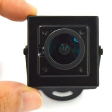 HD 700TVL CCTV FPV RCA Camera 2.1mm Wide Angle Color Cam Home Security Day/Night