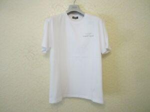 Raf Simons-Joy Division Substance Printed Men's T-shirt