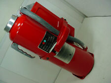 ANSUL Dry Chemical Fire Extinguisher K-20 w/ Vehicle Mounting Class B C Size 20
