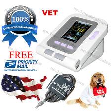 US Vet/Animal full digital blood pressure monitor, 6-11cm NIBP Cuff, NIBP VET