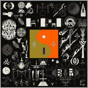 Bon Iver - 22 A Million 656605230016 (Vinyl Used)