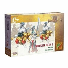 Wrath of Kings House Shael Han Wrath Box 1