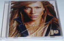Jennifer Lopez - J.Lo - (2001) CD Album