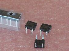 DF04M 1A 1 Amp Bridge Rectifier 4 Pin DIP IC ( Qty 25 ) *** NEW ***