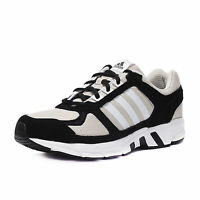 ADIDAS EQUIPMENT 10 MEN'S SHOES AQ5084 RUNNING TRAINNING SNEAKERS LEATHER MESH