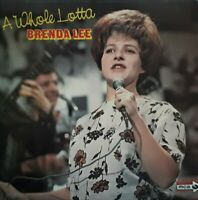 A Whole Lotta Brenda Lee Vinyl LP.MCA MUPS 460.Too Many Rivers/I'm Sorry/Dum Dum