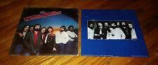 The DOOBIE BROTHERS One Step Closer record SHRINK LP vinyl HS 3452 w LYRIC INNER