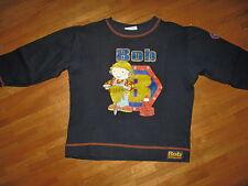 ☺für die coolen Jungs! Pullover ☺ Sweatshirt  ☺ Gr. 122/128 ☺ Bob der Baumeister