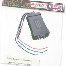 4inst-2020-01 LOC Line Ouput Converter,RCA,2-Channel,Remote for Radio/Amplifier