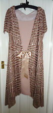 OOAK Great Gatsby Outfit, 1920's